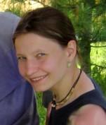 Olga Podlazova