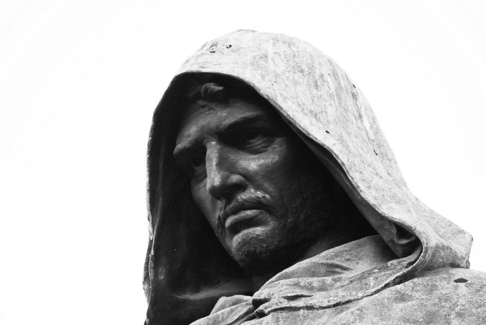 Giordano Bruno certame bruniano