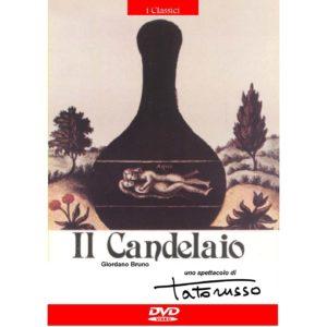 DVD-Candelaio