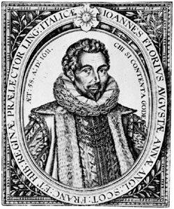 immagine di Giovanni Florio