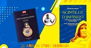 Guido del Giudice e i suoi studi bruniani