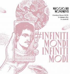Infiniti Mondi Infiniti Modi - Maggio dei Monumenti 2020 - Masullo