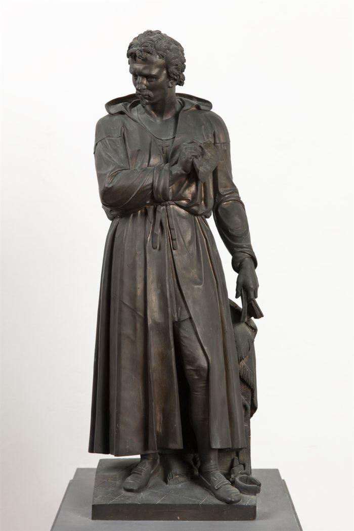 Statuetta del Nolano