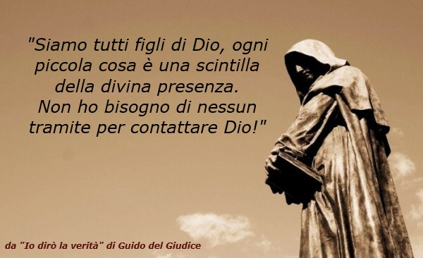 citazione dio